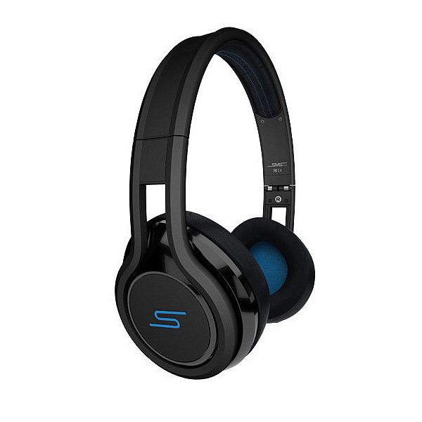 STREET by 50 On-Ear Wired Headphone [Black]