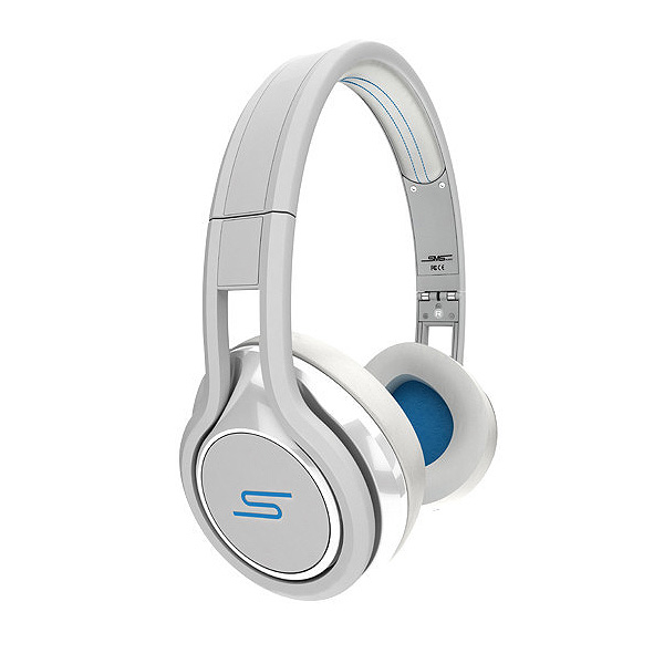 STREET by 50 On-Ear Wired Headphone [White]