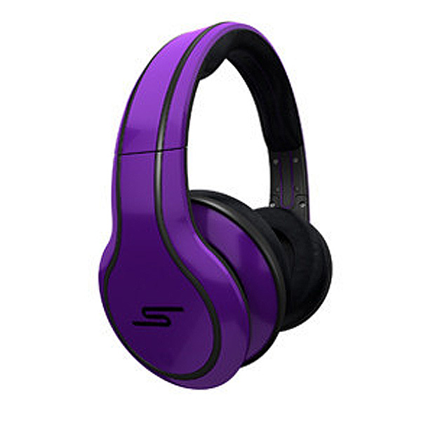 STREET by 50 Limited Edition Over-Ear Wired Headphone [Blue Violet]