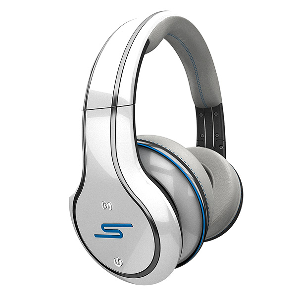 SYNC by 50 Over-Ear Wireless Headphone [White]