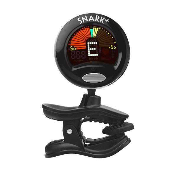 SNARK(スナーク) / SN-5G BLK - ギター・ベース チューナー -