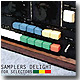 V.A. / Samplers Delight For Selectors [CD]