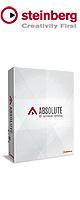 STEINBERG(��������С���) / Absolute VST Instrument Collection (�̾���)