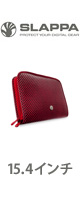 Slappa(����å�) / 15.4-Inch Laptop Sleeve(Red Diamond) - SL-NSV-112 - 15.4�������åץȥåץ�����