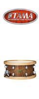 【10倍ポイント】TAMA(タマ) / STUDIO MAPLE LMP1465F-SEN 【S.L.Pシリーズ・スネアドラム】『セール』『ドラム』 大特典セット
