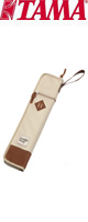 TAMA(タマ) / POWERPAD DESIGNER COLLECTION STICK BAG ベージュ【TSB12BE】 - スティックバッグ -
