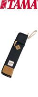 TAMA(タマ) / POWERPAD DESIGNER COLLECTION STICK BAG ブラック 【TSB12BK】 - スティックバッグ -