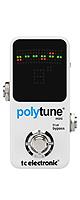 TC Electronic(�ƥ����������쥯�ȥ�˥å�) / PolyTune Mini - ʣ����Ʊ�����塼�˥� ������ ���塼�ʡ� -