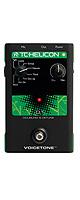 TC HELICON(ティーシーヘリコン) /  VoiceTone D1 - ボイス用エフェクター - ■限定セット内容■→ 【・マイクケーブル(TMCC-3) 】