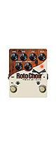 【限定1台】TECH21(テック21) / SansAmp:Roto Choir - ロータリースピーカー・エミュレーター -『セール』『ギター』 2大特典セット