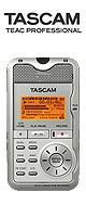 Tascam(�������� ) / DR-2d WHITE�ڣУã� �쥳��������