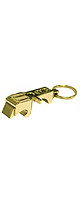 Technics(テクニクス) / ヘッドシェル型 ボトルオープナーキーリング (GOLD)
