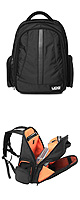 UDG / Ultimate Digi Backpack Black/Orange (U9102BL/OR) 【SERATO SCRATCH LIVE/NI TRAKTOR SCRATCHユーザーに最適】