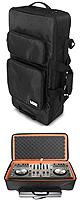 UDG / Ultimate MIDI Controller Backpack Large (U9104BL/OR) 【PIONEER XDJ-R1/DDJ-SX 2 /DDJ-SR/DDJ-S1/T1,DDJ-ERGO/NUMARK NS6等、対応】