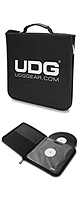 UDG / UDG ToneControl Sleeve Black (U9648BL) 【コントロールバイナルバッグ】