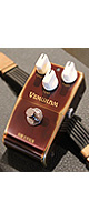 VEMURAM(ベムラム) / SHANKS II - ファズ - 《ギターエフェクター》