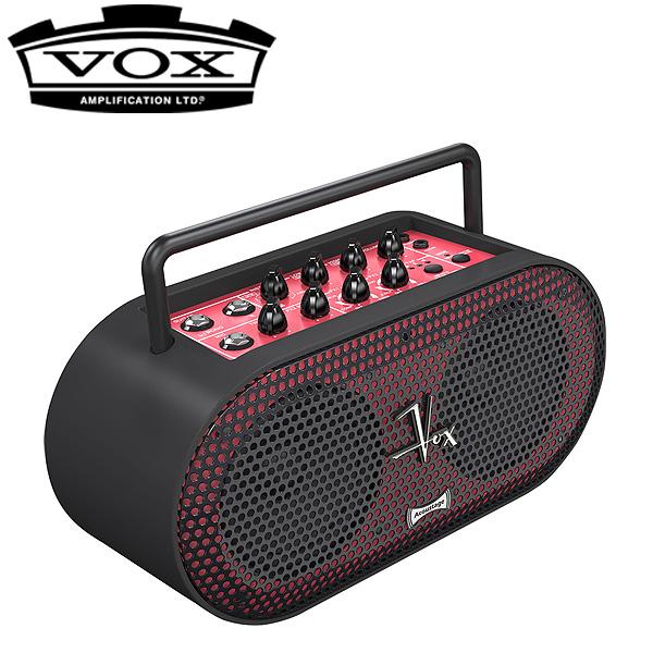 【限定1台】VOX(ヴォックス) / SOUNDBOX mini BK (ブラック)  - ポータブル・アンプ -『セール』『ギター』