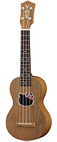 VOX(�����å���) / HELLO KITTY UKULELE VU-33HK-NY-MG ��Natural Yellow Mango�� - �ϥ?���ƥ�������ܥ졼����� ������� -