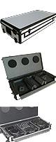 �ڸ���1���Euro Style(�桼�?������) / DJ coffin Case  flight case (�ե饤�ȥ����� ) White (�ԥ奢�ۥ磻��) / Pioneer(�ѥ����˥�)  CDJ-2000/ CDJ-900 / CDJ-850 / CDJ-800 / DENON �� �ǥΥ� ) SC3900 / DN-S3700 2�� �� DJM-900 / DJM-850 / DJM-800 / DJM-750 / DJM-700 /  DJM-400 1�� ��Ǽ����������B����/ɽ�̤˺٤����Ҥӳ��ͭ��ۡإ�����١إХå�/��������