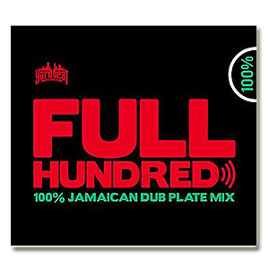 Yard Beat / Full Hundred -Dancehall Mix- [MIX CD]