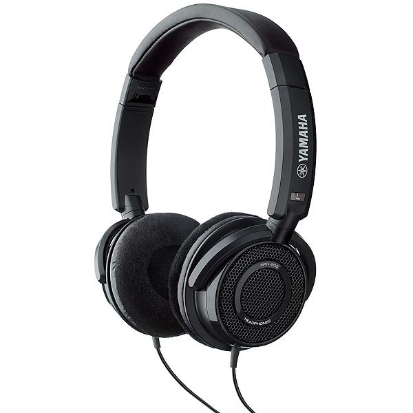 Yamaha(��ޥ�) / HPH-200 (BLACK) - �����ץ��������ʥߥå����إåɥۥ� - �ڥץ饤��������!!�ۡ������ꥻ�å����Ƣ������ڡ��Ǿ�饨�������ġ��롡��