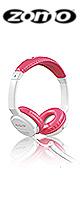 Zomo(����) / HD-500 (Pink) �ڥ����륳���ɻ��͡� - �إåɥۥ� -