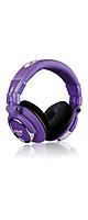Zomo(����) / HD-1200 (Toxic Purple) - ̩�ķ� DJ�إåɥۥ� -�������ꥻ�å����Ƣ������ڡ��Ǿ�饨�������ġ��롡��