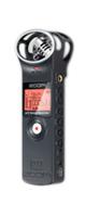 Zoom(ズーム) / H1/MB Handy Recorder マットブラック - ハンディレコーダー -
