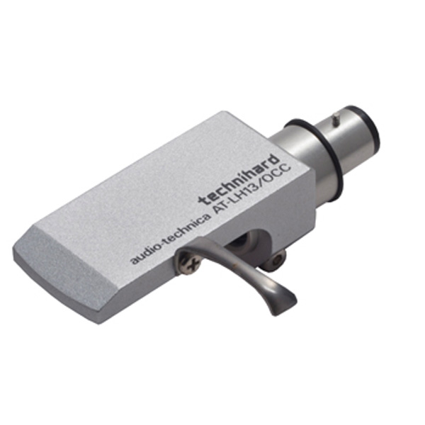 audio-technica(オーディオテクニカ) / AT-LH13/OCC - 交換用ヘッドシェル -