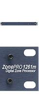 dbx(ディービーエックス ) / ZonePRO 1261m  - ゾーン制御マルチプロセッサー -