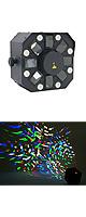 elite(イーライト) / MixLaser528  【レーザー・LED・ストロボ、3in1 マルチエフェクトライト】 ■限定セット内容■→ 【・OAタップ 】