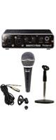 【手軽に宅録セット】Roland(ローランド) / DUO-CAPTURE EX (UA-22) USB Audio Interface - オーディオインターフェース -