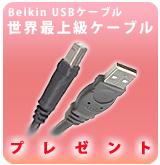 """""""世界NO.1""""USBケーブルプレゼント [P]"""