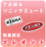 【P】TAMAミュート