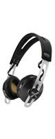 Sennheiser(ゼンハイザー) / MOMENTUM On-Ear Wireless (BLACK) - Bluetooth対応ワイヤレスヘッドホン - 1大特典セット