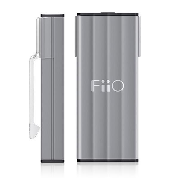 Fiio(フィーオ) / K1 - USB DAC搭載 ポータブルヘッドホンアンプ - [Serial removed]