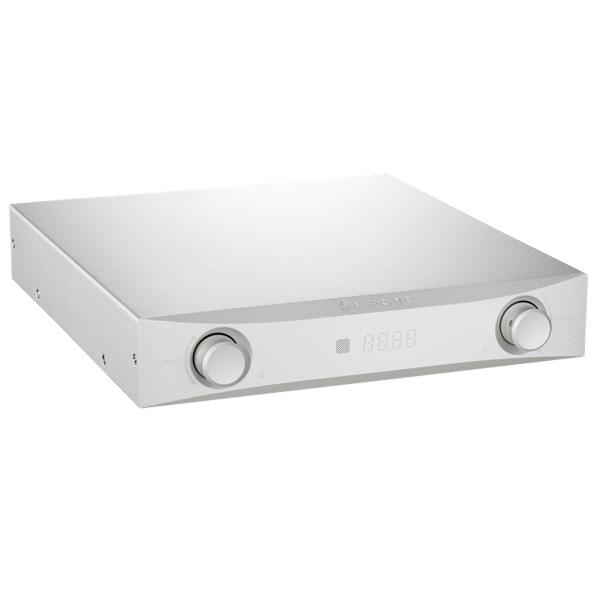 NuPrime(ニュープライム) / DAC-9 (SILVER) - DAコンバーター / プリアンプ - 1大特典セット