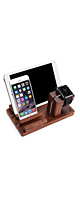 Aerb / Apple Watch Stand (Rosewood) - Apple Watch / iPod / iPhone / iPad 対応スタンド -