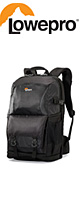 Lowepro(ロープロ) / Fastpack BP 250 AW II (Black) - カメラバッグ -