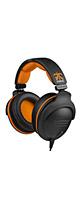 SteelSeries(スティールシリーズ) / 9H Headset Fnatic Team Edition - USB接続 ゲーム用ヘッドセット - ■限定セット内容■→ 【・最上級エージング・ツール 】