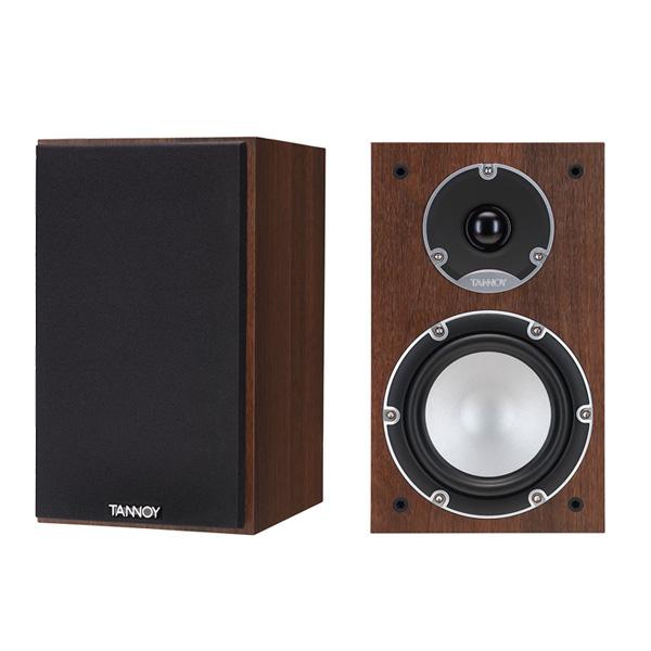 TANNOY(タンノイ) / MERCURY 7.1 (Walnut) - 2台セットモニタースピーカー - 1大特典セット