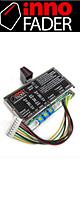 Audio Innovate(オーディオ イノベート) / Innofader PRO 2 - 最上級のスクラッチフェーダー -