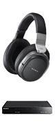 Sony(ソニー) / MDR-HW700DS - ワイヤレスヘッドホン - 大特典セット