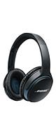 Bose(ボーズ) / SoundLink around ear wireless headphones II (Black) - Bluetooth対応 ワイヤレスヘッドホン - 1大特典セット