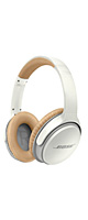 Bose(ボーズ) / SoundLink around ear wireless headphones II (White) - Bluetooth対応 ワイヤレスヘッドホン - 1大特典セット