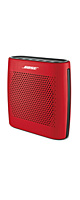 Bose(ボーズ) / SoundLink Color Bluetooth speaker (Red) - Bluetooth対応 ポータブルワイヤレススピーカー - ■限定セット内容■→ 【・最上級エージング・ツール 】