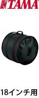 TAMA(タマ) / POWERPAD 18インチ バスドラム用バッグ 【PBB18】 - ドラムバッグ・ケース -