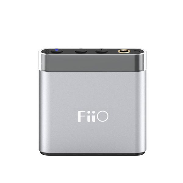 Fiio(フィーオ) / A1 - ポータブルヘッドホンアンプ -