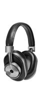 MASTER & DYNAMIC(マスターアンドダイナミック) / MW60 (GUNMETAL/BLACK) - Bluetooth対応 ワイヤレスヘッドホン - 1大特典セット