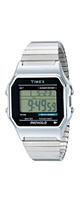 TIMEX(タイメックス) / Classic Digital Silver(T78587) 腕時計